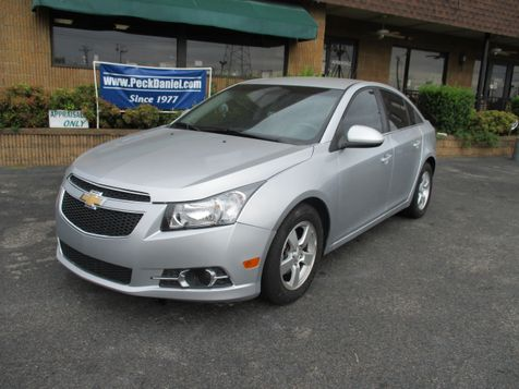 2011 Chevrolet Cruze LT w/1FL in Memphis, Tennessee