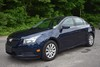 2011 Chevrolet Cruze LT Naugatuck, Connecticut
