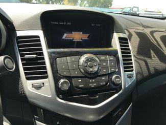 2011 Chevrolet Cruze LT w/2LT Nephi, Utah 5