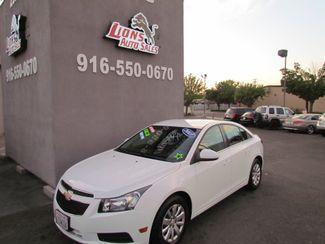 2011 Chevrolet Cruze LT w/1LT Sacramento, CA