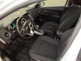 2011 Chevrolet Cruze LT w/1LT Sacramento, CA 11