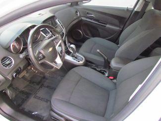 2011 Chevrolet Cruze LT w/1LT Sacramento, CA 12