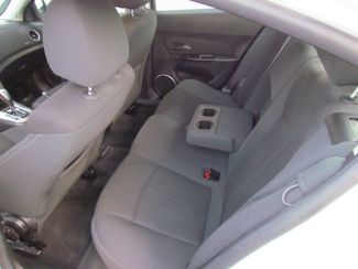 2011 Chevrolet Cruze LT w/1LT Sacramento, CA 13
