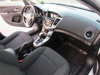 2011 Chevrolet Cruze LT w/1LT Sacramento, CA 14