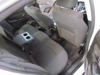 2011 Chevrolet Cruze LT w/1LT Sacramento, CA 16