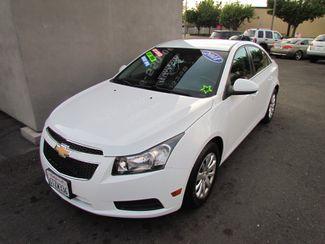 2011 Chevrolet Cruze LT w/1LT Sacramento, CA 2