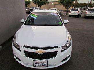 2011 Chevrolet Cruze LT w/1LT Sacramento, CA 3