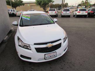 2011 Chevrolet Cruze LT w/1LT Sacramento, CA 4