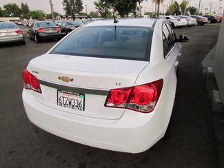 2011 Chevrolet Cruze LT w/1LT Sacramento, CA 9