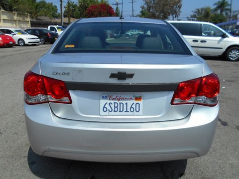 2011 Chevrolet Cruze LS | Santa Ana, California | Santa Ana Auto Center in Santa Ana, California