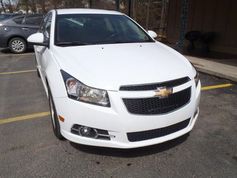 2011 Chevrolet Cruze LT w/1LT in Shavertown