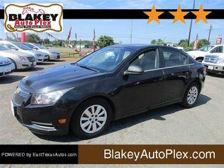 2011 Chevrolet Cruze @price | Bossier City, LA | Blakey Auto Plex-[ 2 ]