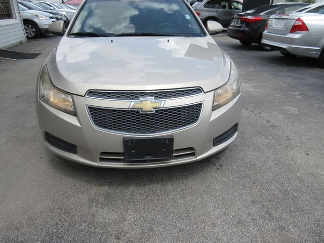 2011 Chevrolet Cruze LTZ, PRICE SHOWN IS THE DOWN PAYMENT south houston, TX 6