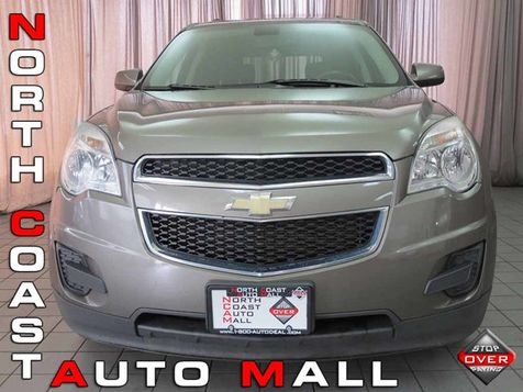 2011 Chevrolet Equinox LT w/1LT in Akron, OH