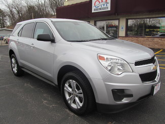 2011 Chevrolet Equinox in Baraboo, WI