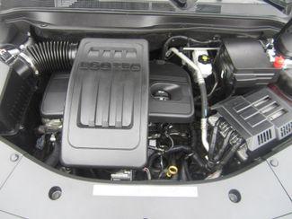 2011 Chevrolet Equinox LT w/2LT Batesville, Mississippi 35