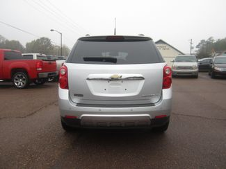 2011 Chevrolet Equinox LT w/2LT Batesville, Mississippi 5