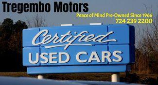 2011 Chevrolet Equinox AWD LT Bentleyville, Pennsylvania 2