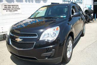 2011 Chevrolet Equinox AWD LT Bentleyville, Pennsylvania 19