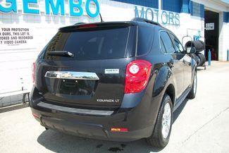 2011 Chevrolet Equinox AWD LT Bentleyville, Pennsylvania 15