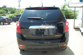 2011 Chevrolet Equinox AWD LT Bentleyville, Pennsylvania 13