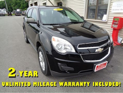2011 Chevrolet Equinox LS in Brockport