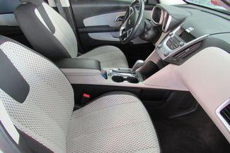 2011 Chevrolet Equinox LS Chicago, Illinois 11