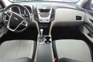 2011 Chevrolet Equinox LS Chicago, Illinois 17