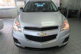 2011 Chevrolet Equinox LS Chicago, Illinois 1