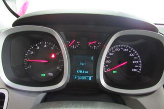 2011 Chevrolet Equinox LS Chicago, Illinois 20