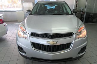 2011 Chevrolet Equinox LS Chicago, Illinois 2