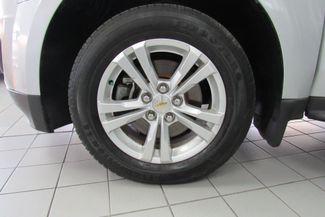 2011 Chevrolet Equinox LS Chicago, Illinois 28