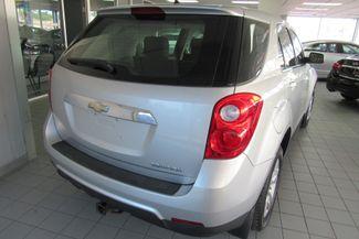 2011 Chevrolet Equinox LS Chicago, Illinois 5
