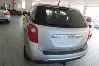 2011 Chevrolet Equinox LS Chicago, Illinois 7