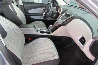 2011 Chevrolet Equinox LS Chicago, Illinois 9