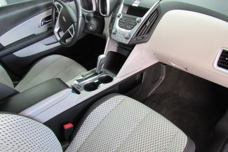 2011 Chevrolet Equinox LS Chicago, Illinois 10