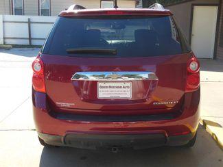 2011 Chevrolet Equinox LT w/2LT Clinton, Iowa 22