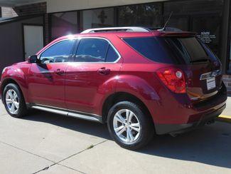 2011 Chevrolet Equinox LT w/2LT Clinton, Iowa 3