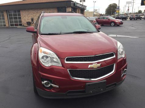 2011 Chevrolet Equinox LT w/2LT | Dayton, OH | Harrigans Auto Sales in Dayton, OH