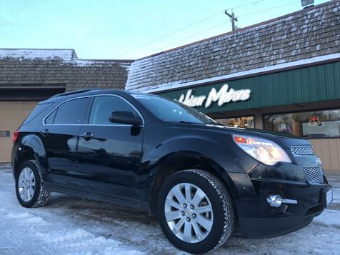 2011 Chevrolet Equinox LT w/2LT in Dickinson, ND