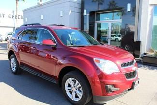 2011 Chevrolet Equinox in  El Cajon CA