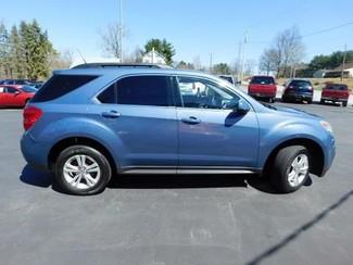 2011 Chevrolet Equinox LT w/1LT Ephrata, PA 2