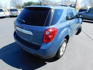 2011 Chevrolet Equinox LT w/1LT Ephrata, PA 3