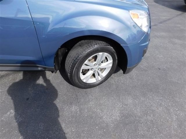 2011 Chevrolet Equinox LT w/1LT Ephrata, PA 1