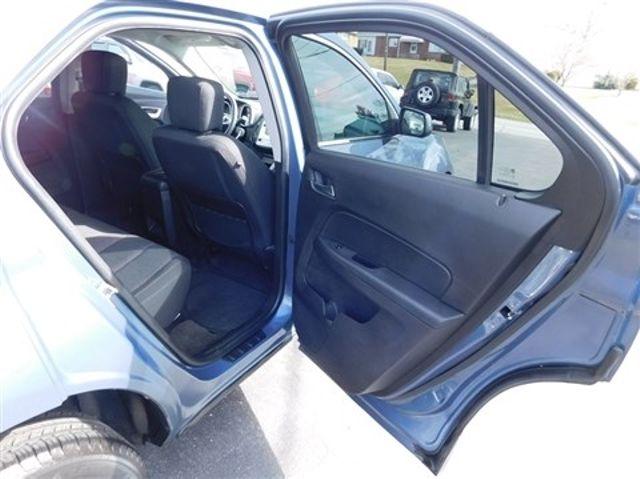 2011 Chevrolet Equinox LT w/1LT Ephrata, PA 21