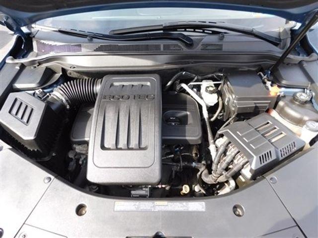 2011 Chevrolet Equinox LT w/1LT Ephrata, PA 25