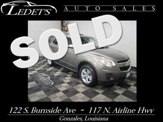 2011 Chevrolet Equinox in Gonzales Louisiana