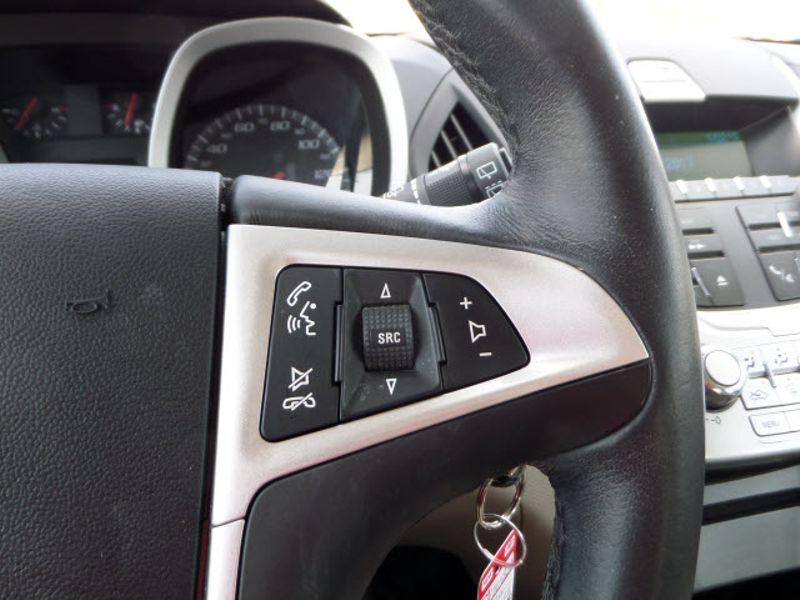 2011 Chevrolet Equinox LS  city Arkansas  Wood Motor Company  in , Arkansas