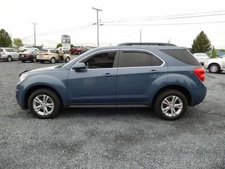 2011 Chevrolet Equinox in Harrisonburg VA
