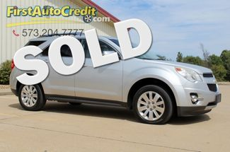 2011 Chevrolet Equinox LT  | Jackson , MO | First Auto Credit in  MO
